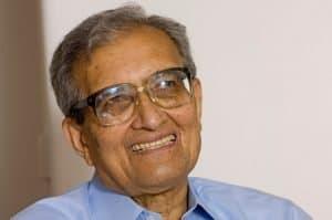 Amartya Sen - Indian economist and philosopher