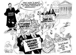 Democracy's Perversion