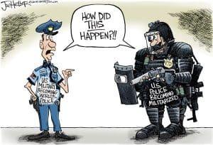 The New World of Terror