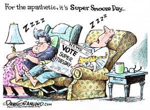 The Politics of Superpower: Managed Democracy